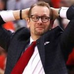 Nick Nurse, Virtual Speaker, Virtual Speakers Bureau, Raptors Speakers