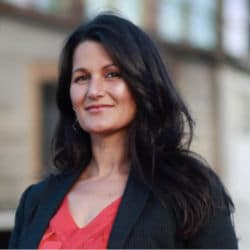 Carla Guerrera Professional speaker