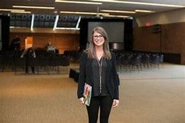 Jennifer Moss professional speaker, pandemic speaking topics, virtual speaker