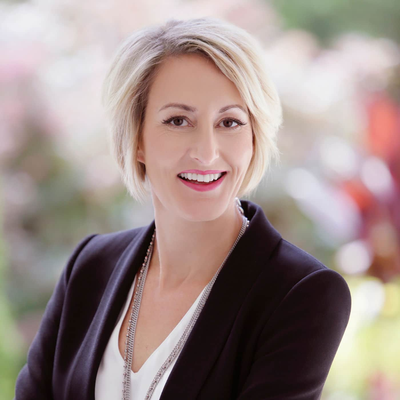 Colleen Francis, professional sales speaker
