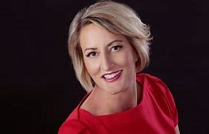 Colleen Francis, Virtual Sales Speaker, Virtual Events