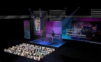 Virtual Events, Virtual Speakers Bureau, Top Virtual Speakers