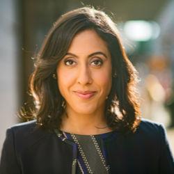 Erica Dhawan Professional Speaker