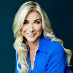 Pamela Barnum, Trust Strategist and Nonverbal Communication Expert