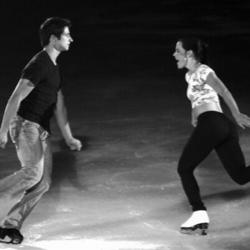 Tessa Virtue and Scott Moir, Olympic Champions, Professional Speakers