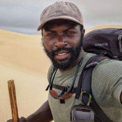 Mario Rigby, Eco-Explorer and leadership speaker, virtual keynote speaker