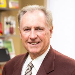 Ron Foxcroft Motivational Speaker