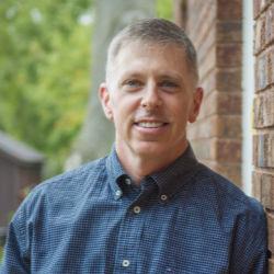 Shawn Casemore, speaker, consultant, and executive advisor
